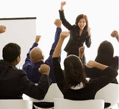 Como se comportar na dinâmica de grupo
