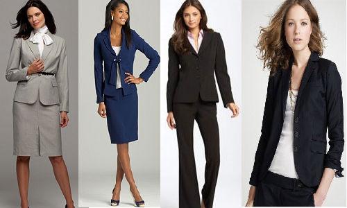 O que vestir para entrevista de emprego  mulheres